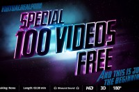 VR Porn Special 100 videos with Alessa Savage, Alexa Tomas, Amber Nevada, Amirah Adara, Anissa Kate, Anna Polina, Harmony Reigns, Kayla Green, Misha Cross, Pussykat, Sienna Day, Tiffany Doll, Victoria Summers, Adrian Dimas, Juan Lucho, Miguel Zayas
