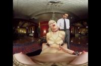 VR Porn Sister Slave